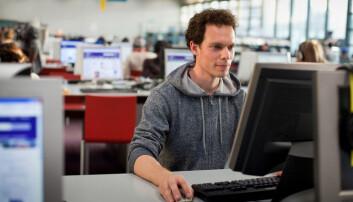 Kritisk tenkning og digital kildekritikk: Studenter trenger hjelp til å finne ut hva som er sant på internett