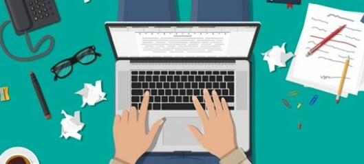 Skrivetips til populærvitenskapelige tekster på Forskersonen og forskning.no