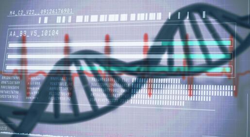 Har du genet som gir brystkreft? Uten statistikkforskning får du aldri svar.