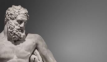 Mytologi: Antikkens Herkules var mye mer enn en voldelig muskelbunt