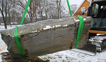 Nytt runefunn fra 400-tallet gir ny kunnskap om de første jarlene i Skandinavia