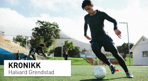Pubertet kan påvirke hvilke unge fotballspillere som får spille for topplagene, men ikke i Norge