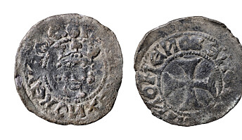 Kan vi stole på resultatene fra metallsøkerfunn av middelaldermynt?