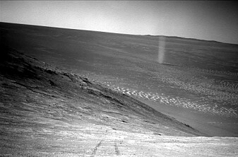 Dette har forskerne funnet ut om Mars det siste tiåret
