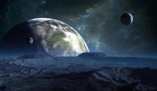 Utenomjordisk liv: Det finnes noen på jorda som ikke ville brydd seg om sola forsvant