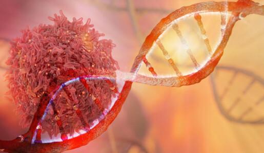 Slik kan nytt legemiddel gi mer effektiv kreftbehandling