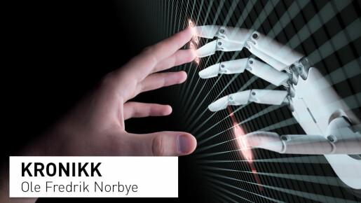 Kan kunstig intelligens fremme kreativitet?