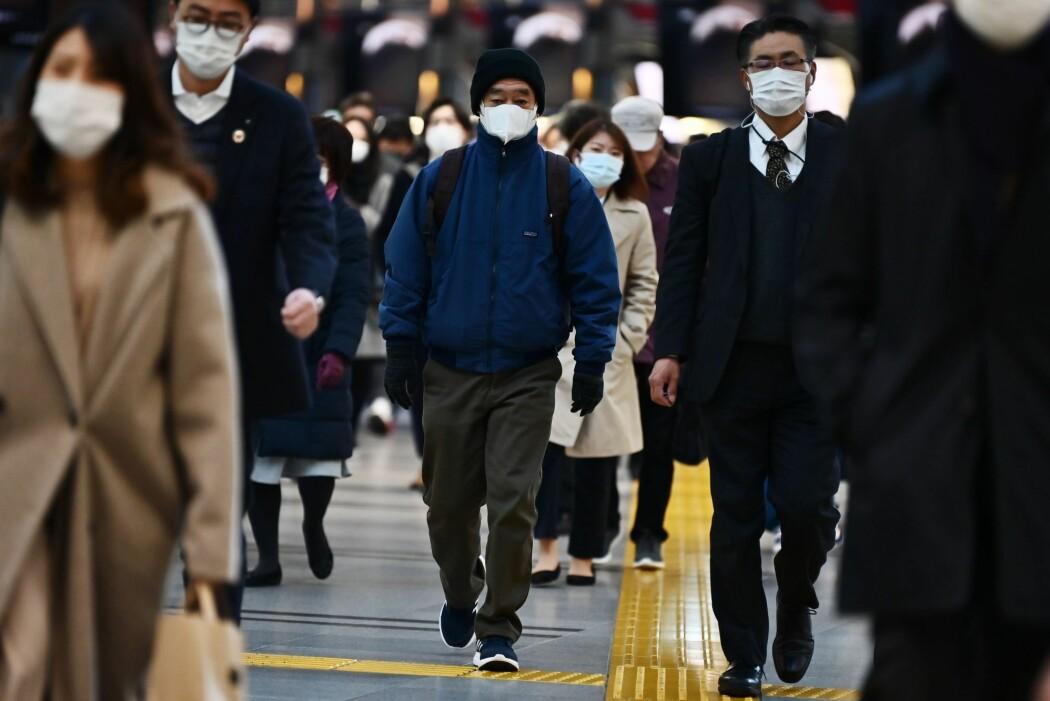 Det stemmer at japanere går med munnbind for å forhindre smitte og også for å beskytte seg mot kulde. Men det fins en hel del andre grunner, skriver Nazuki Kobayashi.