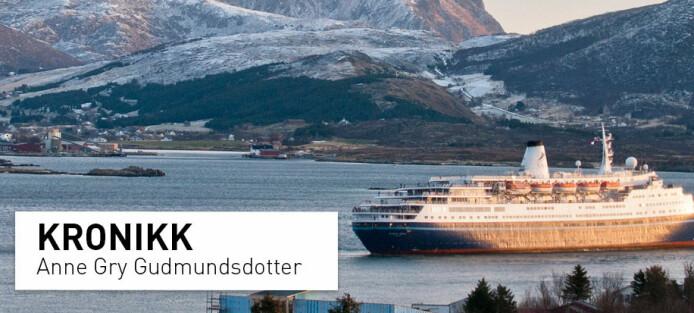 Nå har vi en gylden mulighet til å tenke nytt om norsk reiseliv