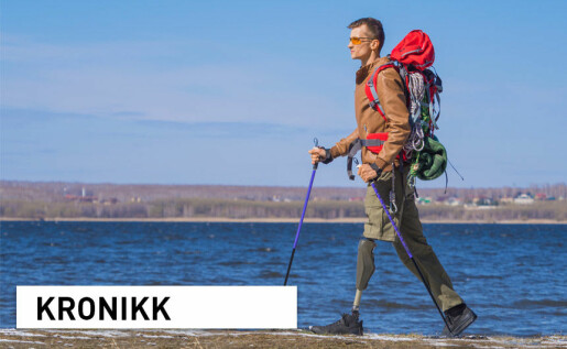 Norsk reiseliv glemmer de funksjonshemmede og taper trolig millioner