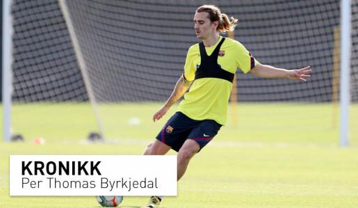 Hvorfor løper fotballspillere rundt med en sport-bh? Og hvorfor bruker norske klubber flere millioner kroner på det?