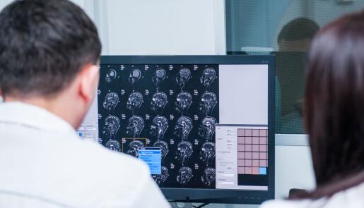 Med ny bildeteknologi kan vi avsløre aggressive kreftsvulster tidligere