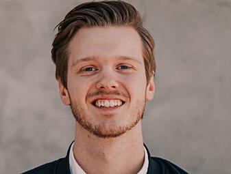 Andreas Ulfsten er doktorgradsstipendiat ved Norges Handelshøyskole.