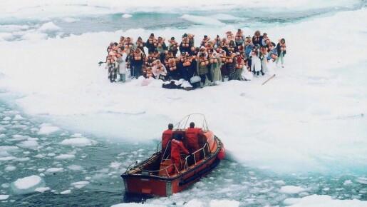 Økt turisme legger press på helsetjenester i Arktis