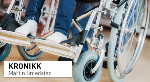 Kjære helsedirektører i Norge: Vi vil ha genterapi på avbetaling