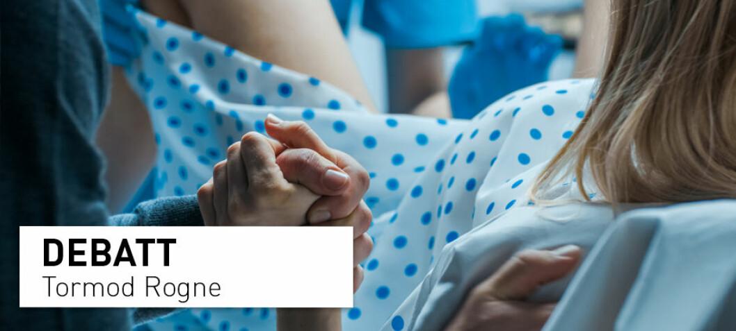 Stor sannsynlighet for at epidural ikke fører til en forverret fødeopplevelse