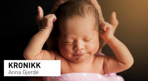 Nyresvikt: Derfor bør du vite hvor stor du var da du ble født
