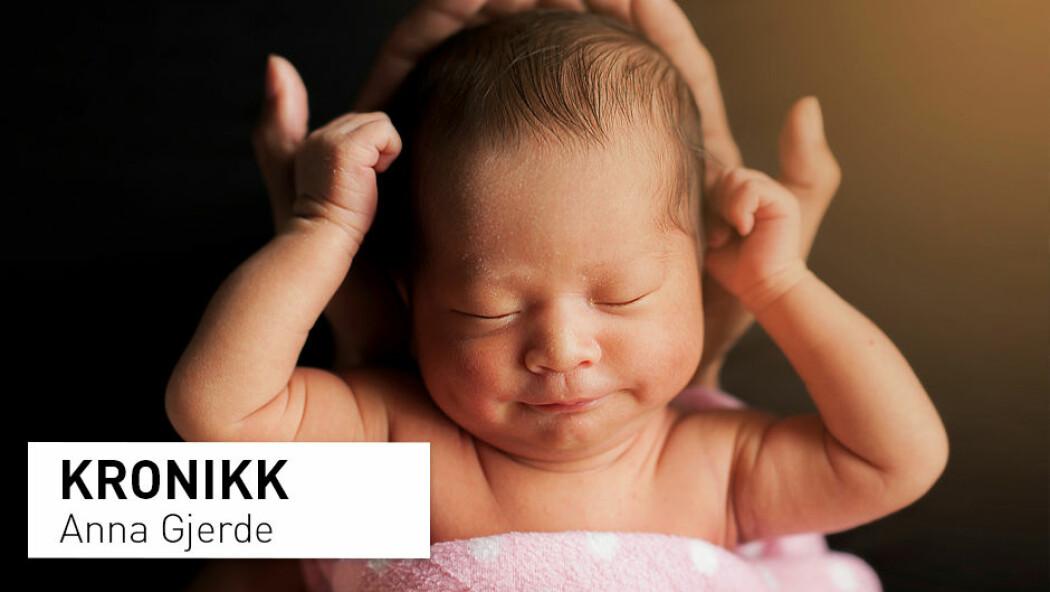 - Vi anbefaler at du kontakter fastlegen for å sjekke din nyrestatus dersom du finner ut at du kom til verden med lav fødselsvekt. Tidlig oppdagelse av tegn på nyresykdom er viktig for å sette inn tiltak som kan forebygge eller bremse sykdomsutvikling, skriver kronikkforfatteren.
