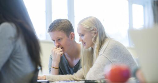 Indre og ytre motivasjon for læring er ikke nødvendigvis motsetninger