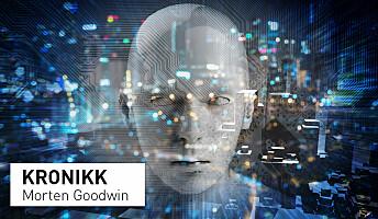 Ti myter om kunstig intelligens