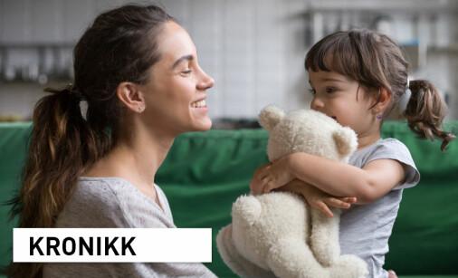 Tett oppfølging av familier viktig for å redusere akuttplasseringer