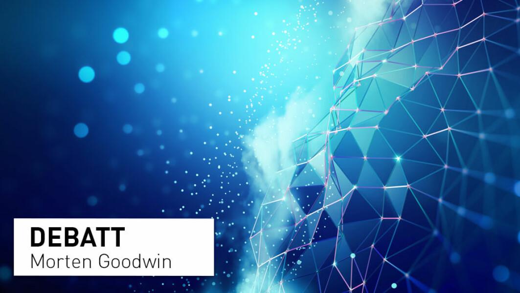 – Diskriminering i algoritmer er vanskelig fordi det er vi mennesker som diskriminerer, og vår forskjellsbehandling blir det værende i dataene vi gir fra oss, skriver Morten Goodwin.