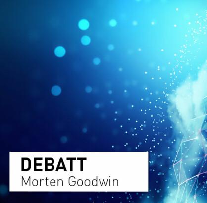 En stråmannsdiskusjon om AI-mytene