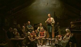 Den haugianske arven og bedrifters samfunnsansvar i Norge