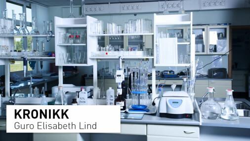 Norsk forskning er i fare på grunn av pandemien - regjeringen må ta ansvar