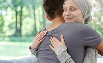 Hjernesvulst-pasienter kan få mer tilpasset behandling
