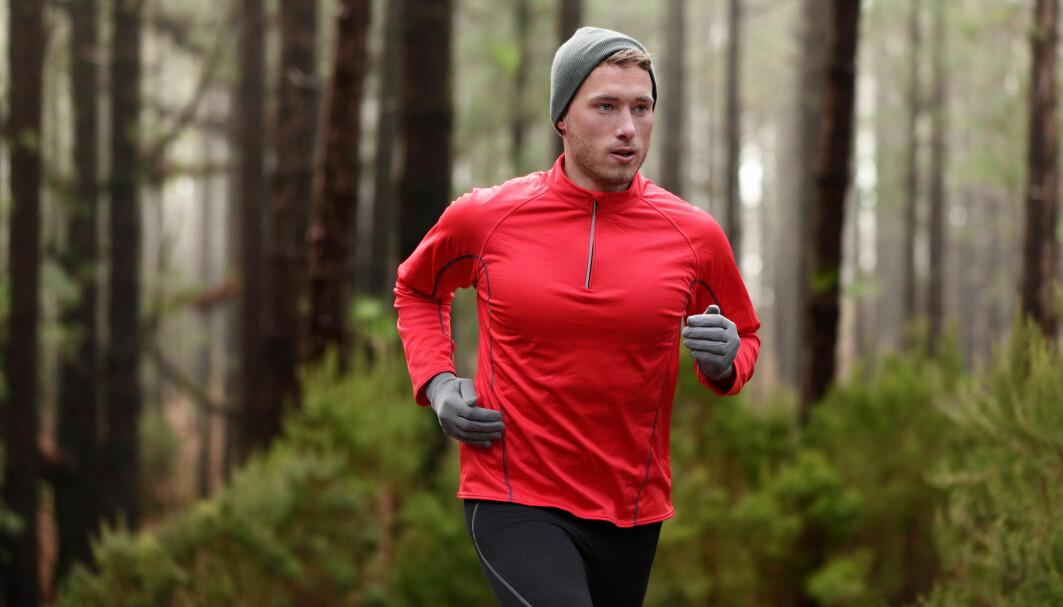 Hjertet forstørres ved utholdenhetstrening som løping, sykling og roing, men også ved sykdom. Et forstørret hjertekammer kan fungere som et barometer for hjertehelsa, skriver stipendiat Kim Arne Heitmann.