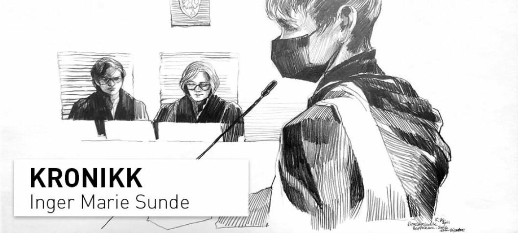 Kunne Laila Bertheussen blitt dømt om saken skjedde for 15 år siden?