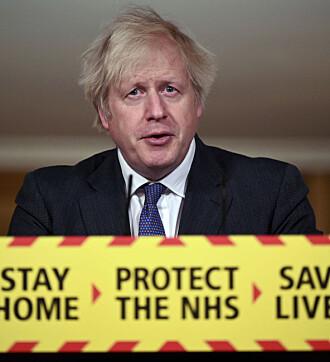 Britiske eksperter overrasket over påstand om at mutasjonen kan være dødeligere