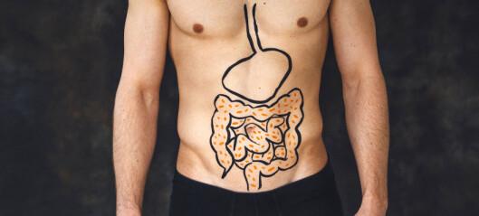 Vern om dine mikrober om du vil unngå sykdom