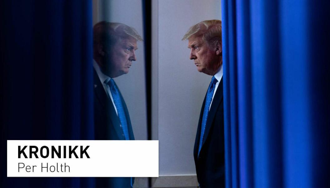 Tre norske eksperter diagnostiserte Donald Trump som narsissist. Diagnosen er ikke til hjelp for å redusere problemet når det først er oppstått. Den er heller ikke til hjelp for å forebygge at problemet oppstår hos andre, skriver Per Holth.