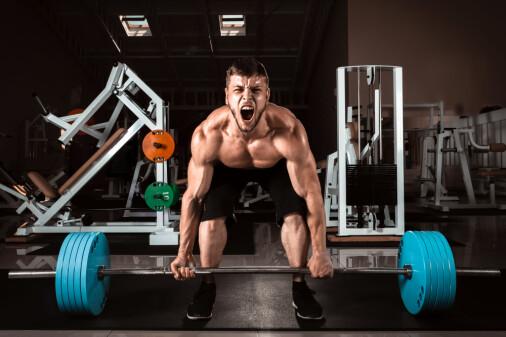 Forskere har undersøkt myten om at tung trening gir størst fremgang