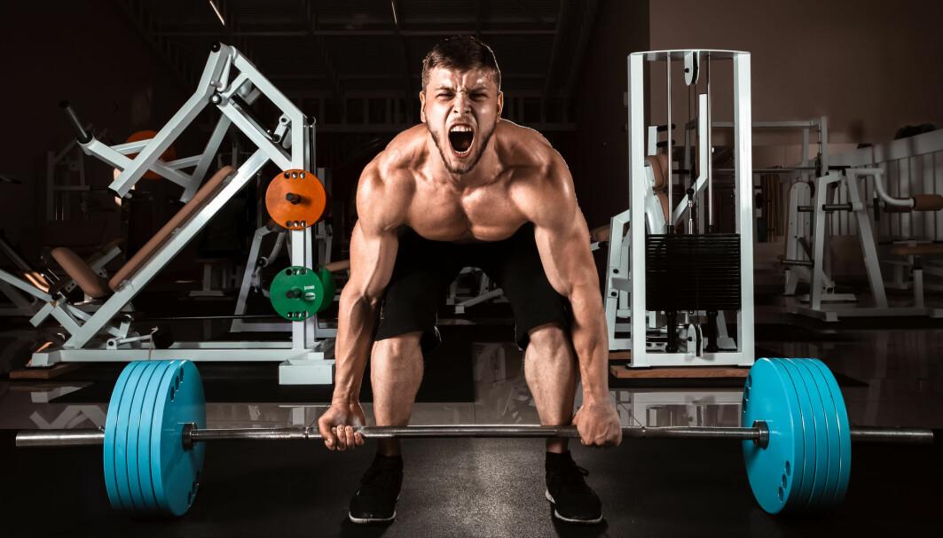 Vil du ha mer biff på beina? Da har du sikkert hørt at alle må trene mer i hver eneste treningsøkt for å få fremgang, og at alle må ha mer av det vonde for å få mer av det gode. Men det gjelder ikke alle.