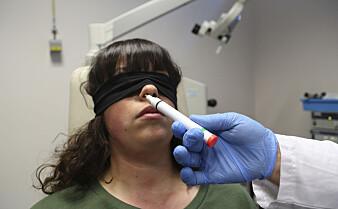 Tap av lukte- og smakssans hos koronapasienter fortsatt et mysterium
