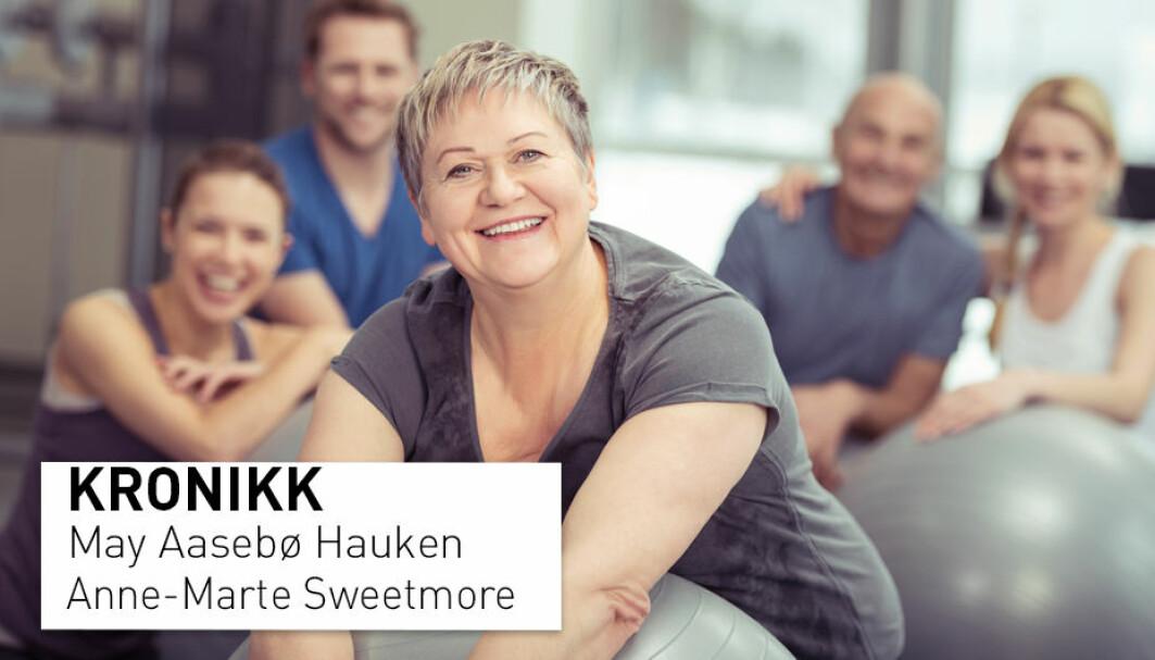 Kreftbehandlingen er ofte intensiv og langvarig, der mange kreftoverlevere får betydelige kortvarige, vedvarende, eller livslange fysiske, mentale og sosiale senvirkninger. Askøymodellen for kreftrehabilitering viser lovende resultater, skriver kronikkforfatterne.