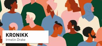 8. mars: Vi må slutte å betrakte kvinner som mindre ambisiøse enn menn