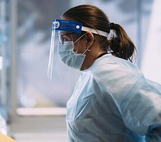 Kvinnedagen 2021:– Pandemien har kastet flomlys på kjønnsdelt arbeidsmarked