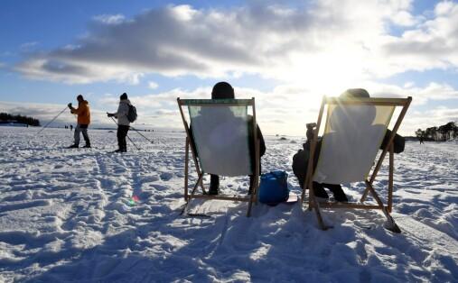 Virusmutanter kaster skygge over Finlands pandemisuksess
