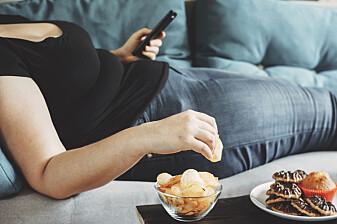 Hvorfor spiser du mer når du egentlig er stappmett?