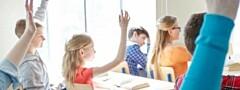 Klasseromsforskerne