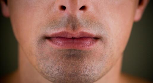 Forskere fant genetisk kobling mellom ansiktsform og formen på hjernen