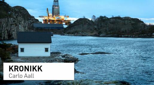 Norge kunne nådd sitt klimamål for 2030 allerede i 2022