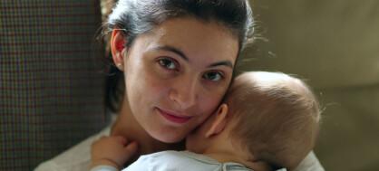 Hvor mange mødre i verden har mistet et barn?