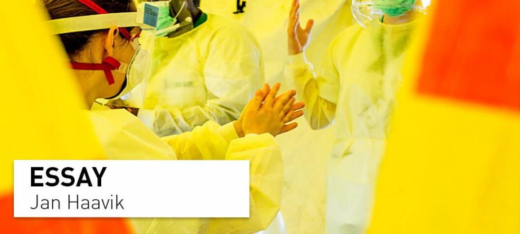 Korona-kappløpet er ikke vunnet etter første runde med vaksiner