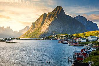 Airbnbs vekst kan støtte utviklingen av turismen på bygda