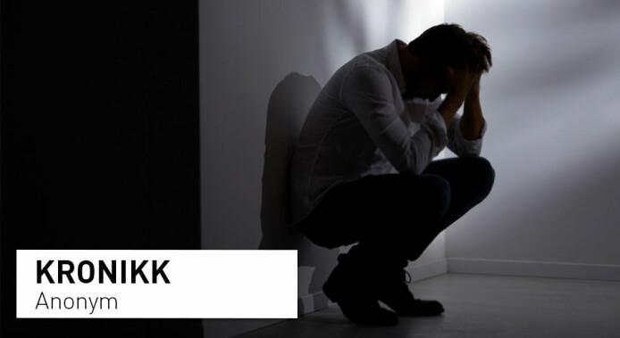En leser spør: Hvorfor får vi ikke behandling for alvorlig kronisk stress i Norge?